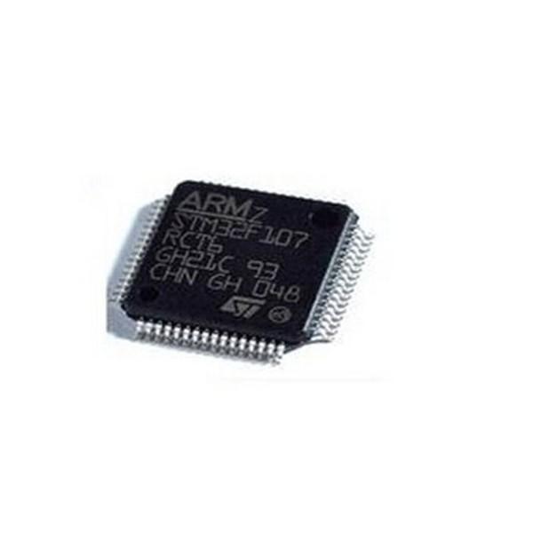 میکروکنترلر stm32f107rct6 /اورجینال- کویرالکترونیک