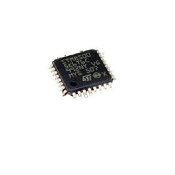 میکروکنترلر stm8s005k6t6 /اورجینال - کویرالکترونیک