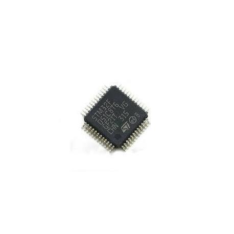 میکروکنترلر stm32f051c8t6 /اورجینال - کویرالکترونیک