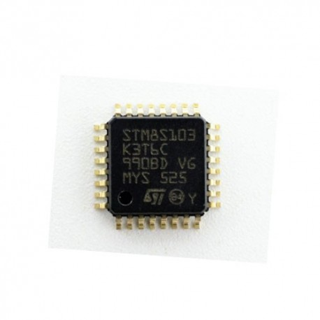 میکروکنترلر stm8s103k3t6c /اورجینال - کویرالکترونیک