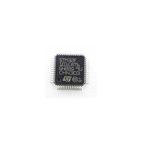 میکروکنترلر stm32f101c8t6 /اورجینال - کویرالکترونیک