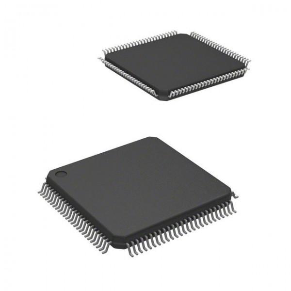 میکروکنترلر stm32f101r8t6 /اورجینال- کویرالکترونیک