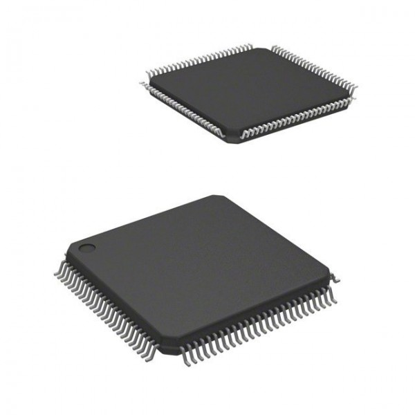 میکروکنترلر stm32f205vbt6 /اورجینال - کویرالکترونیک