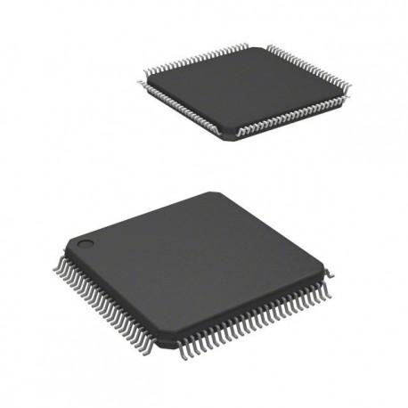میکروکنترلر stm32f205vct6 /اورجینال- کویرالکترونیک