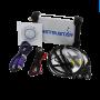 INSTRUSTAR ISDS2062B PC Based USB Oscilloscope 2CH 20MHz