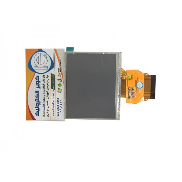 3.5inch- MTF0350CMHX-05 LCD display screen-with touch- کویرالکترونیک