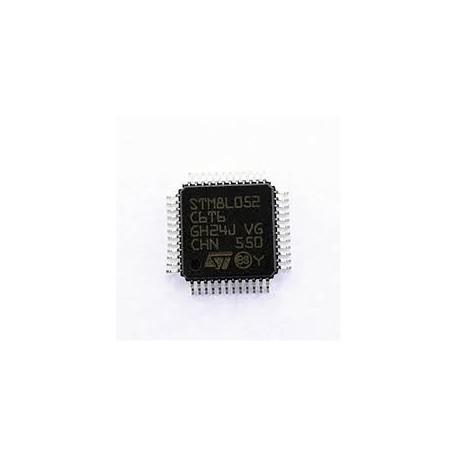 میکروکنترلر STM8L052C6T6 /اورجینال- کویرالکترونیک