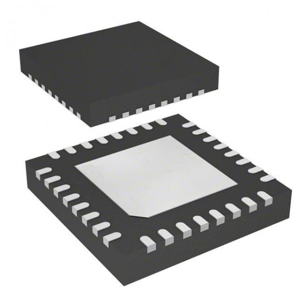 میکروکنترلر STM32F031K6U6/ اورجینال- کویرالکترونیک