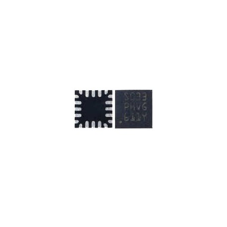 میکروکنترلر STM8S003F3U6 /اورجینال -کویرالکترونیک