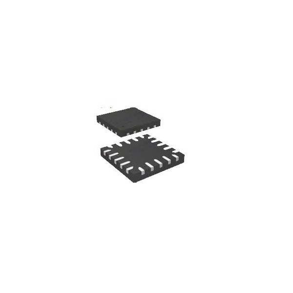 میکروکنترلر STM8L101F3U6 / اورجینال/New and original+گارانتی