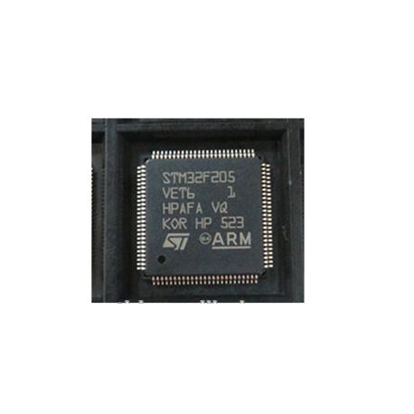 میکروکنترلرSTM32F205VET6/اورجینال -کویرالکترونیک