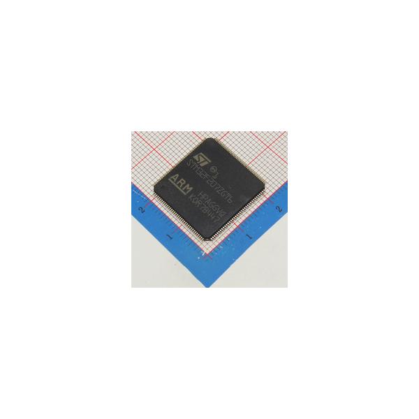 میکروکنترلرSTM32F207ZGT6 /اورجینال -کویرالکترونیک