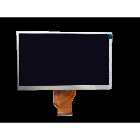 السیدی 7 اینچ فلت کوتاه مدل ارزان قیمت