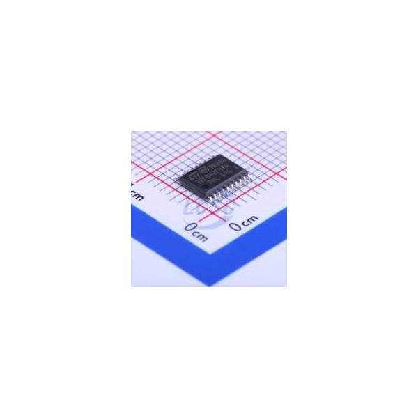 میکروکنترلر stm32f042f4p6 /اورجینال