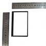 فریم فلزی 4.3 اینچ مشکی استاندارد