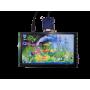 درایور برد تصویری با ورودی VGA+HDMI مخصوص برد رزبری، نانو پای، بیگل بن و ...