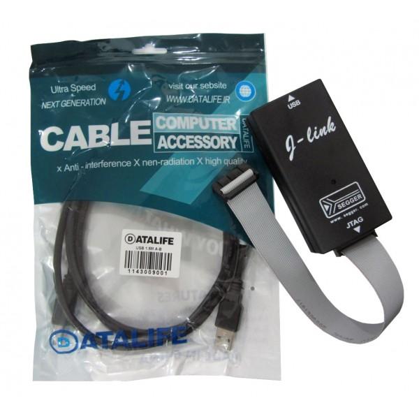 کوبر الکترونیک kavirelectronic j link