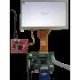 برد usb touch جدید (قابلیت کار در تمام سیستم عامل ها)- کویرالکترونیک