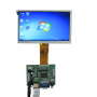 السیدی 7.0 اینچ 800*480 ارزان قیمت tft lcd 7.0 inch -کویرالکترونیک