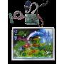 درایور برد تصویری با ورودی vga مخصوص السیدی 15.0 اینچ- کویرالکترونیک