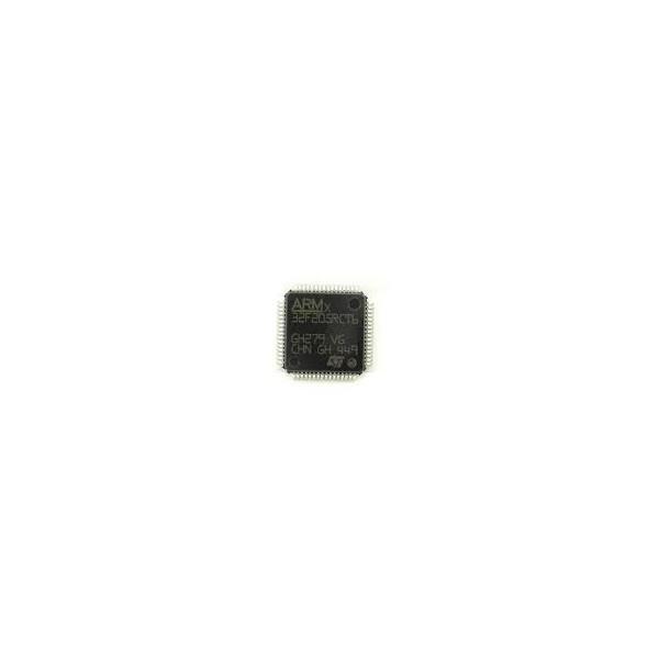 میکروکنترلر stm32f205rct6/ اورجینال New and original+گارانتی- کویرالکترونیک