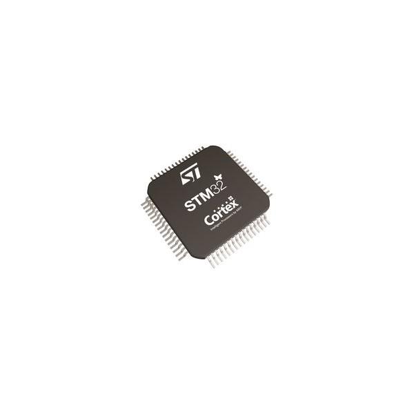 میکروکنترلر stm32f072RBT6 /اورجینال -New and origina کویرالکترونیک