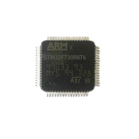 میکروکنترلر stm32f730r8t6- اورجینال-New and original+گارانتی-کویرالکترونیک