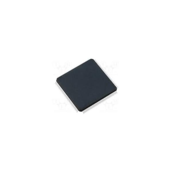 میکروکنترلر STM32F767zgt6 /اورجینال -New and original+گارانتی-کویرالکترونیک