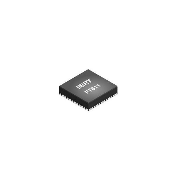 ای سی ft811q-کویرالکترونیک