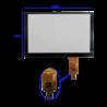 تاچ خازنی 5.0 اینچ مدل ft5316