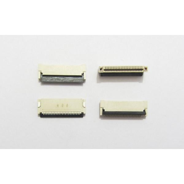 کانکتور اهرمی FPC 24 PIN 0.5mm Top Connector