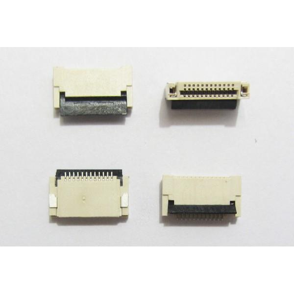 کانکتور اهرمی FPC 12 PIN 0.5mm Top Connector