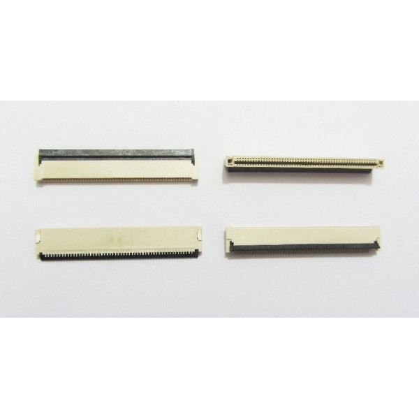 کانکتور اهرمی FPC 54 PIN 0.5mm Top Bottom Connector