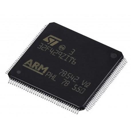 میکروکنترلرstm32f429zit6- اورجینال-New and original+گارانتی-کویرالکترونیک