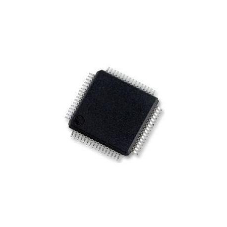 میکروکنترلر STM32L053R8T6 - اورجینال-New and original+گارانتی - کویرالکترونیک