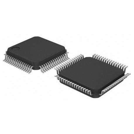 میکروکنترلر STM32F303RET6 - اورجینال-New and original+گارانتی -کویرالکترونیک