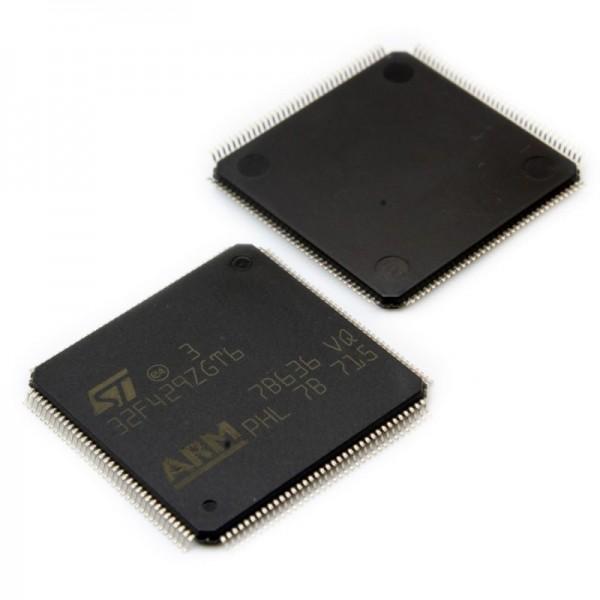 میکروکنترلر STM32f429ZGT6- اورجینال-New and original+گارانتی کویرالکترونیک