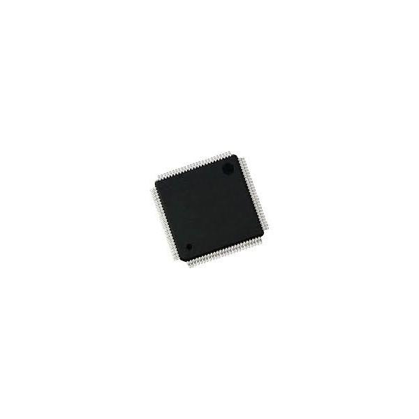 میکروکنترلر STM32f405VGT6 اورجینال-New and original+گارانتی کویرالکترونیک