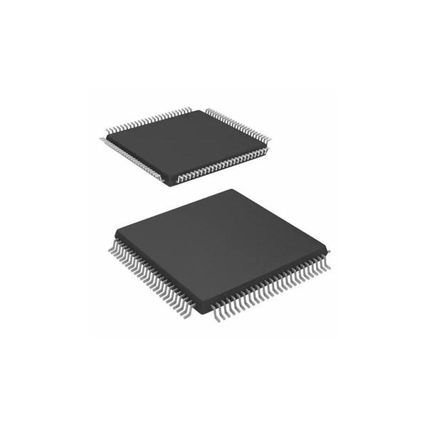 میکروکنترلر STM32F103ZCT6 اورجینال-New and original+گارانتی کویرالکترونیک
