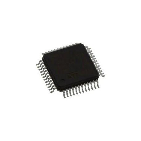 میکروکنترلر STM32F103CBT6 اورجینال-New and original+گارانتی