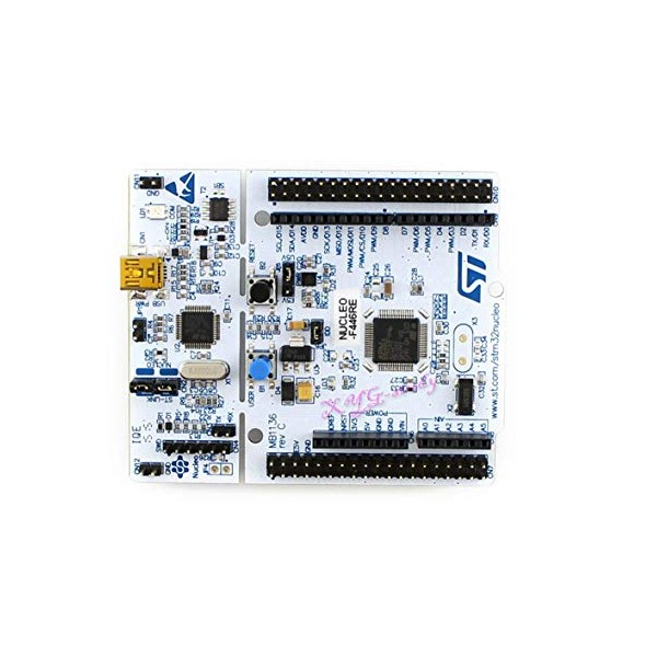 برد NUCLEO-F446RE کویرالکترونیک