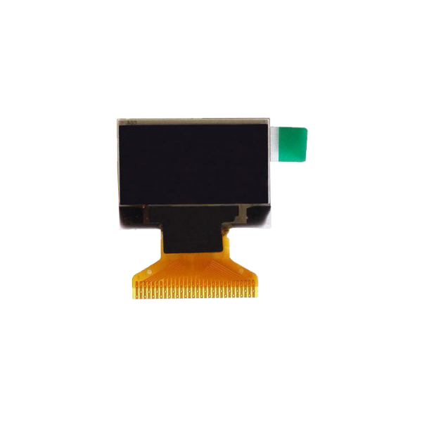OLED 0.96 inch display 128*64 White IIC SPI / SSD1306 کویرالکترونیک