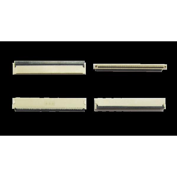 کانکتور اهرمی FPC 60 PIN 0.5mm Top Bottom Connector