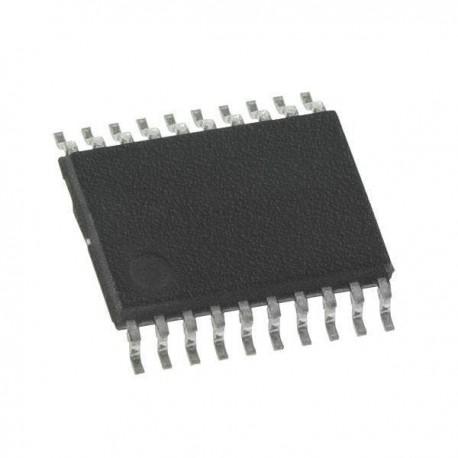 میکروکنترلر STM32F031F6P6 اورجینال-New and original+گارانتی