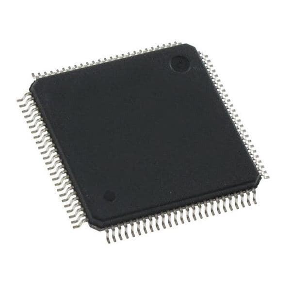 میکروکنترلر STM32F411VET6 اورجینال-New and original+گارانتی