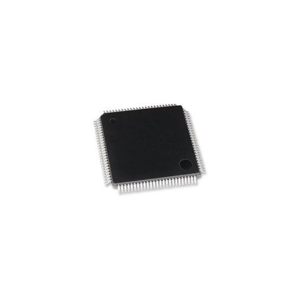 میکروکنترلر STM32F303VCT6 اورجینال-New and original+گارانتی کویرالکترونیک