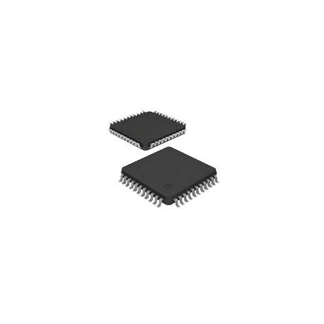 میکروکنترلر STM32F072CBT6 اورجینال-New and original+گارانتی کویرالکترونیک