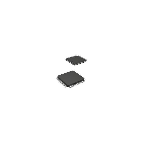 میکروکنترلر STM32F100VBT6B اورجینال-New and original+گارانتی