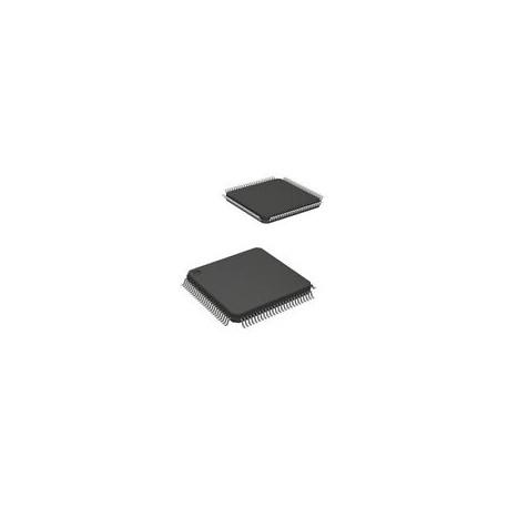 میکروکنترلر STM32F100VBT6 اورجینال-New and original+گارانتی