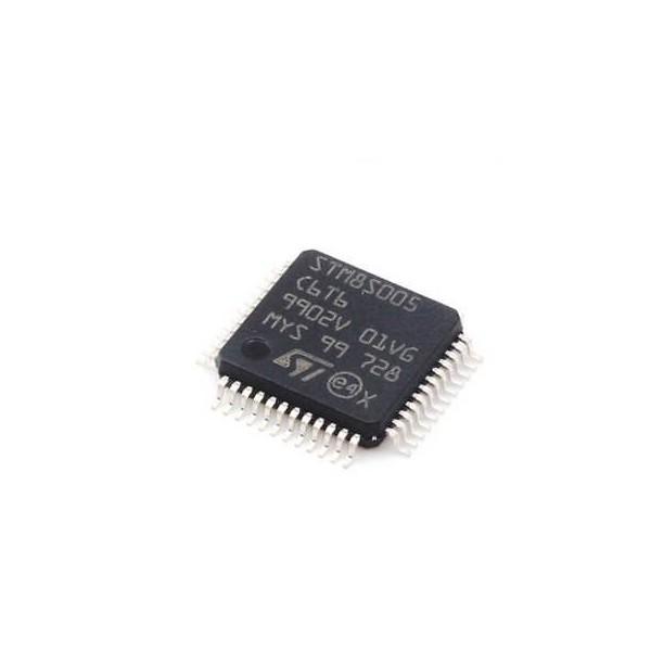 میکروکنترلر STM8S005C6T6 اورجینال-New and original+گارانتی